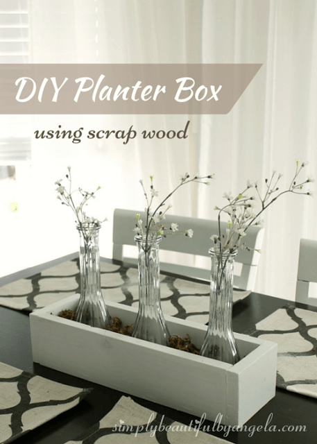 DIY Planter Box 00