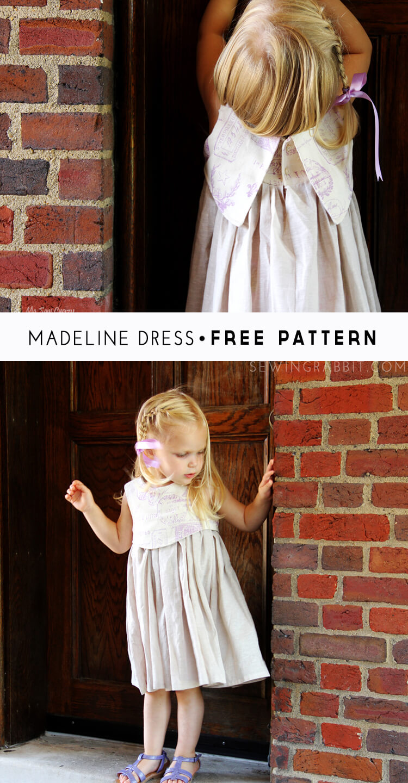 Madeline-Dress-Free-Pattern