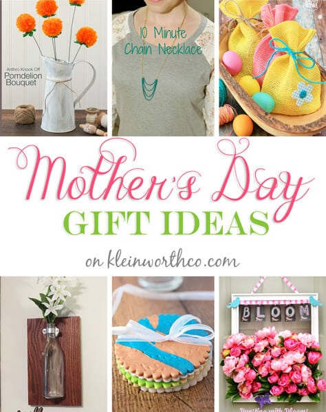 Mothers Day Gift Ideas 600