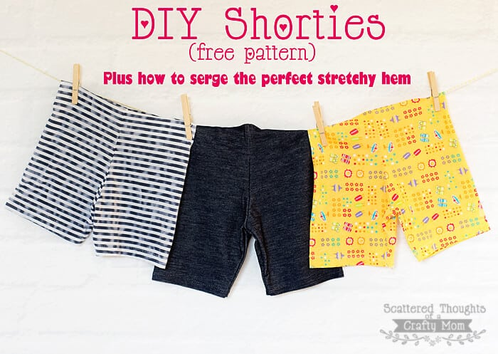 free-shortie-pattern