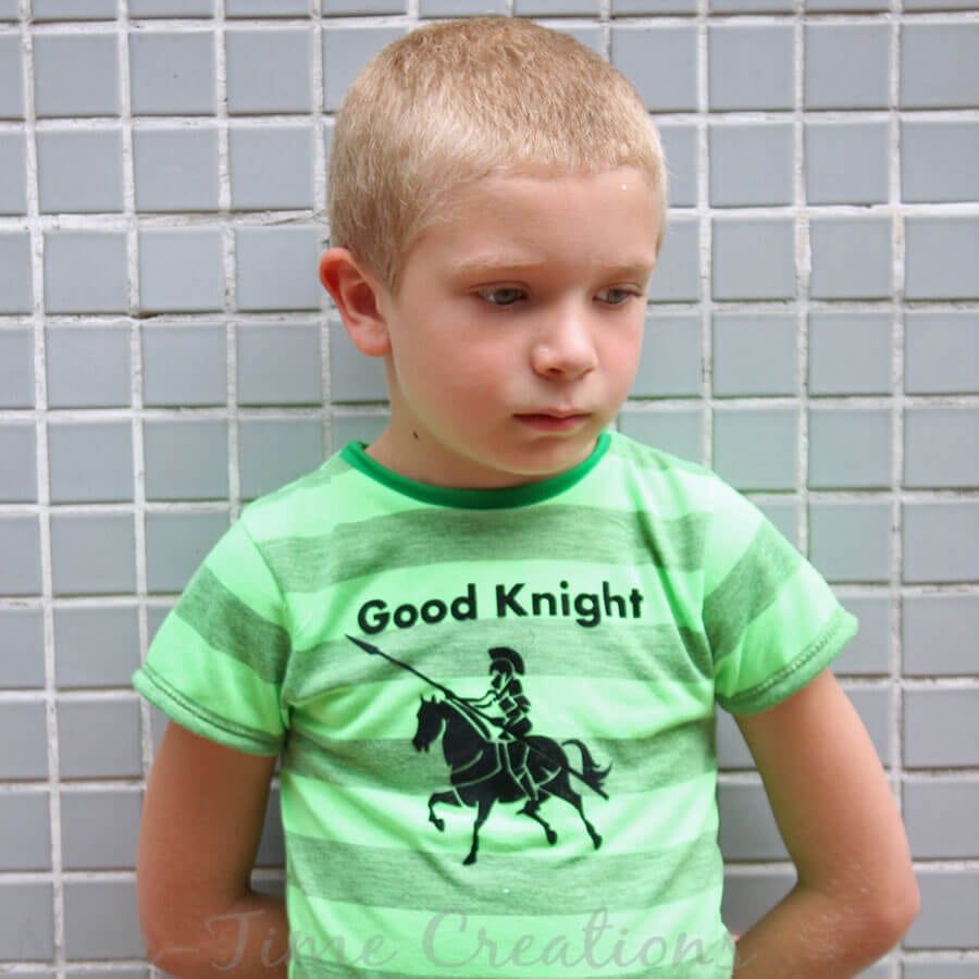 good knight Pjs 6