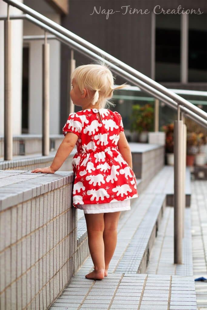 verona dress 5