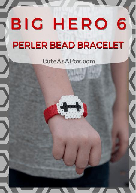 Baymax-Big-Hero-6-Perler-Bracelet-Title-453x640