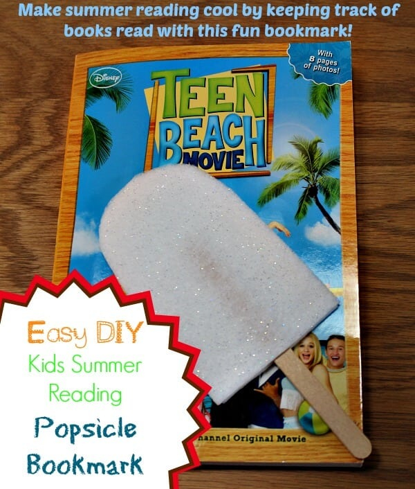 Easy-DIY-Kids-Summer-Reading-Popsicle-Bookmark