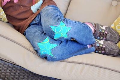 StarKneePatches