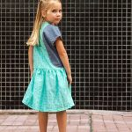 The Antalya Dress {Willow and Co Pattern Tour}