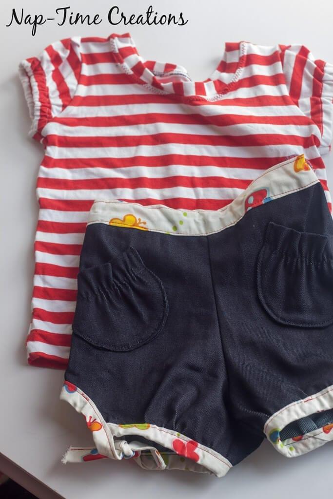handmade summer wardrobe 2