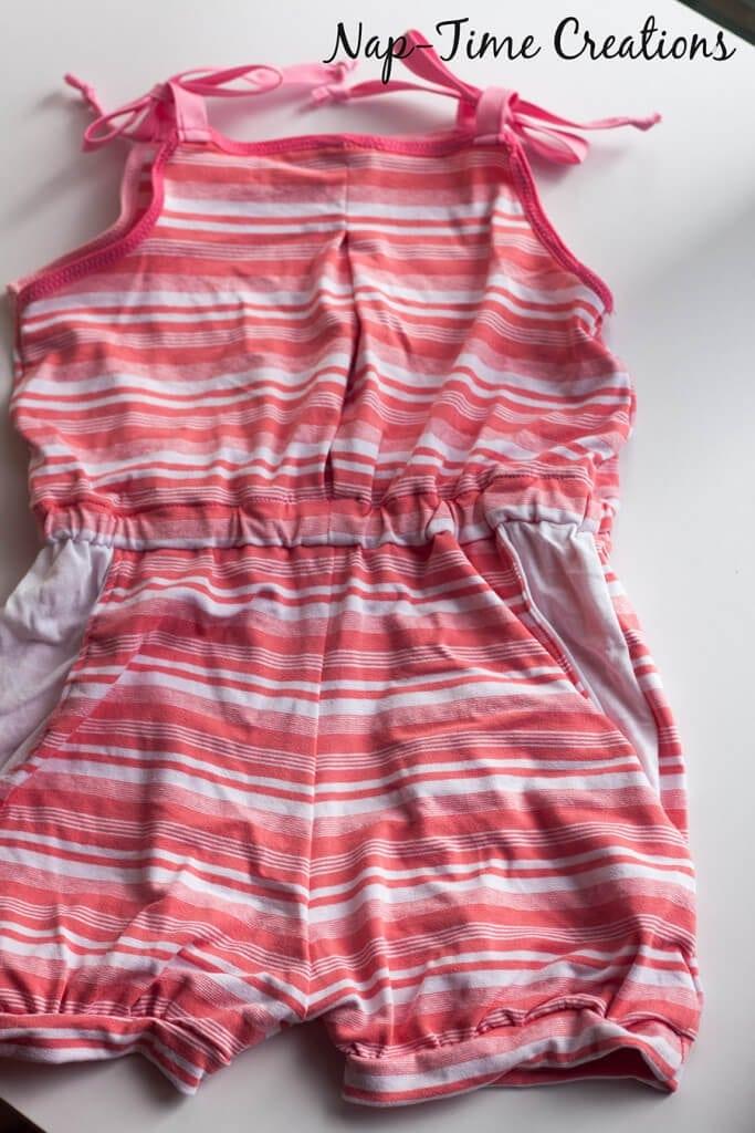 handmade summer wardrobe 3