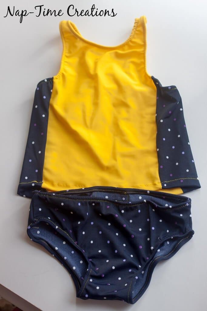 handmade summer wardrobe 6