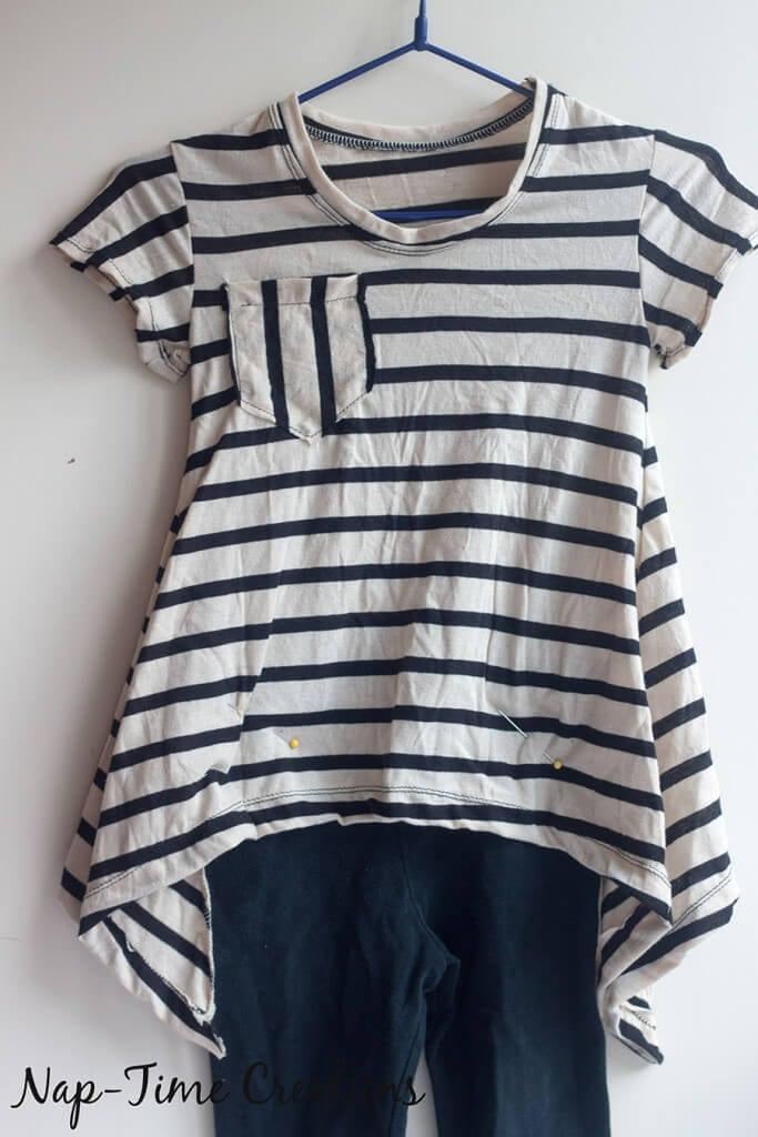 handmade summer wardrobe 9