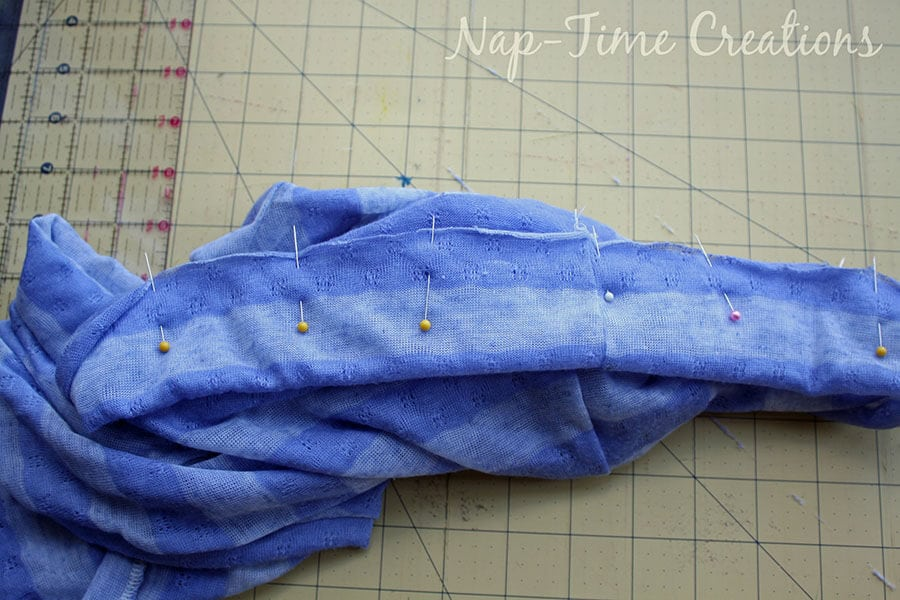 short sleeve T tutorial1