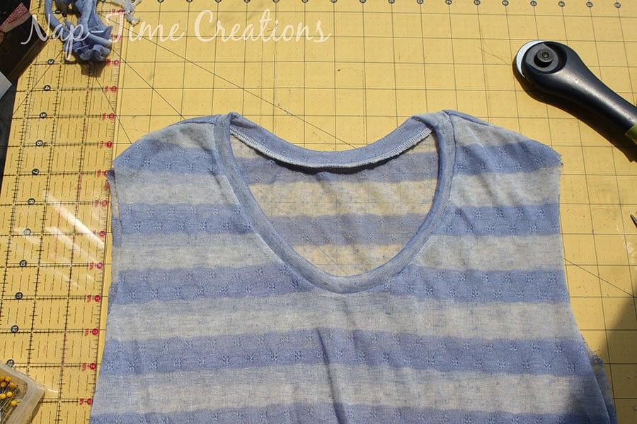 short sleeve T tutorial11