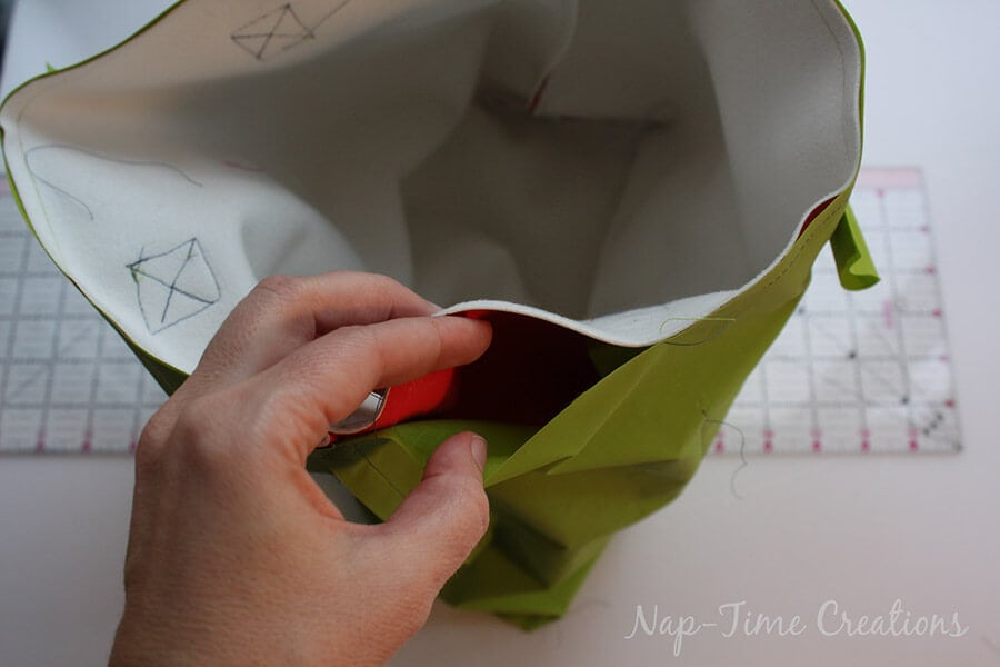 tote bag tutorial2