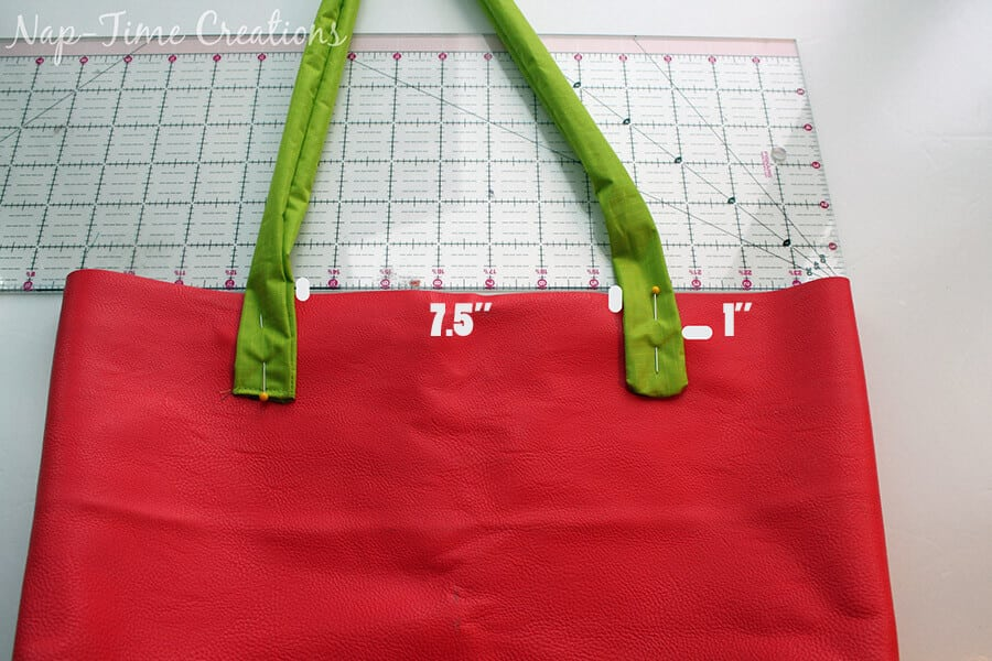 tote bag tutorial6