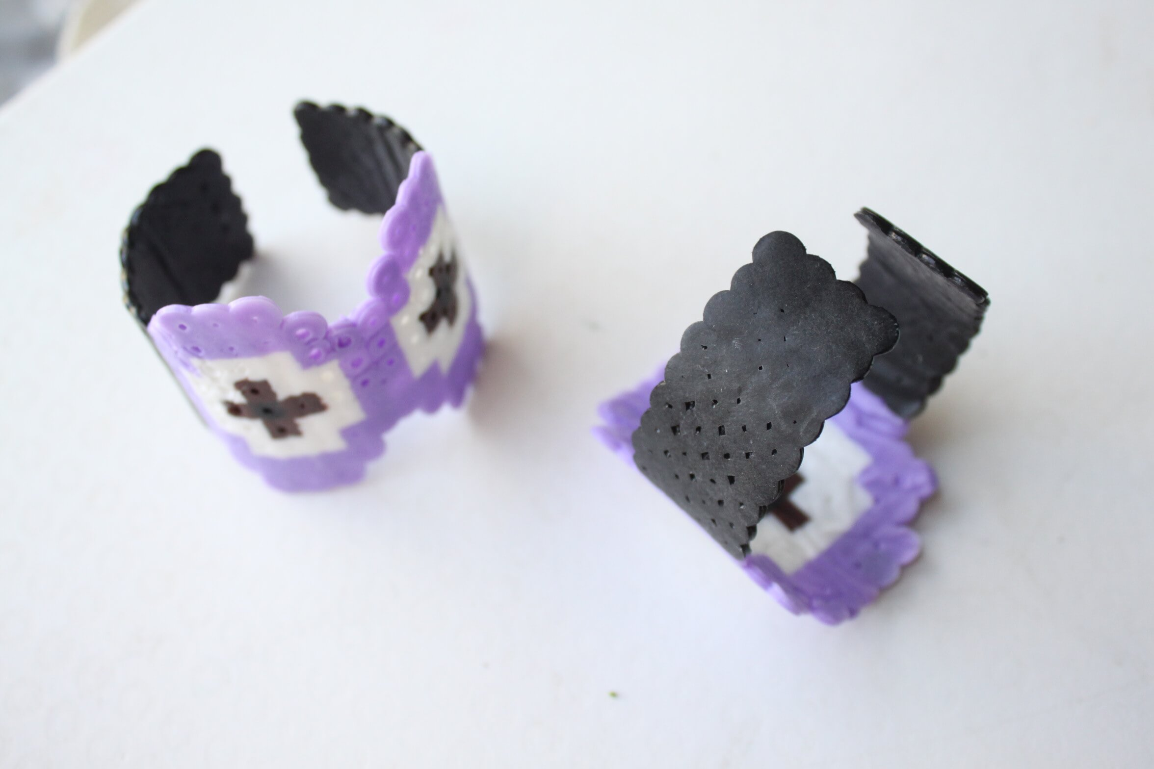 watch perler bracelet diy youtube bead