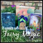 Summer Fun Series: Fairy Fun