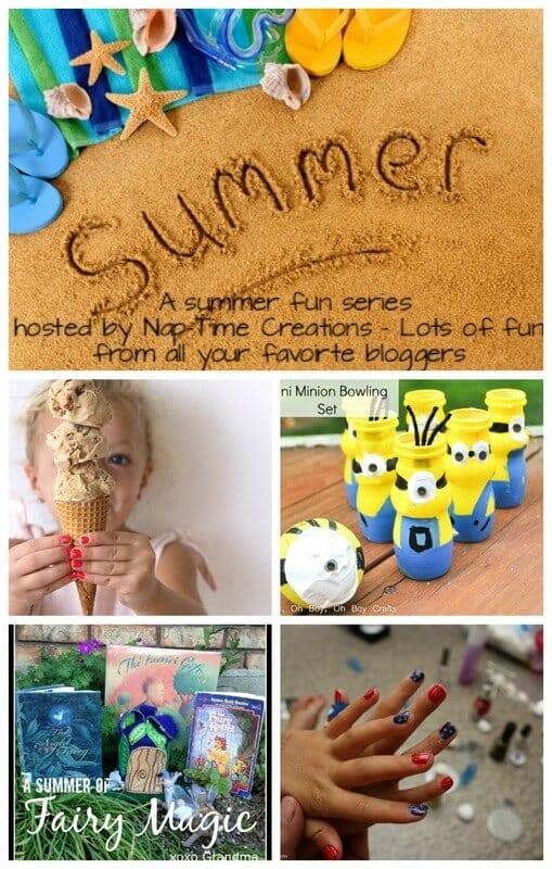 summer fun part 1