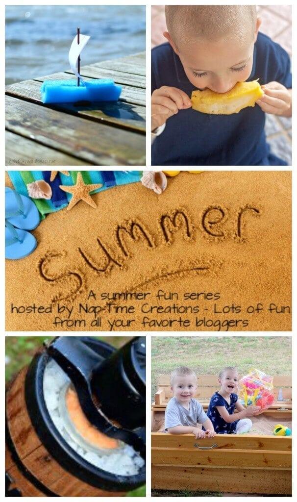 Summer Fun Series 3
