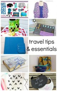 Summer Travel Tips and Essentials
