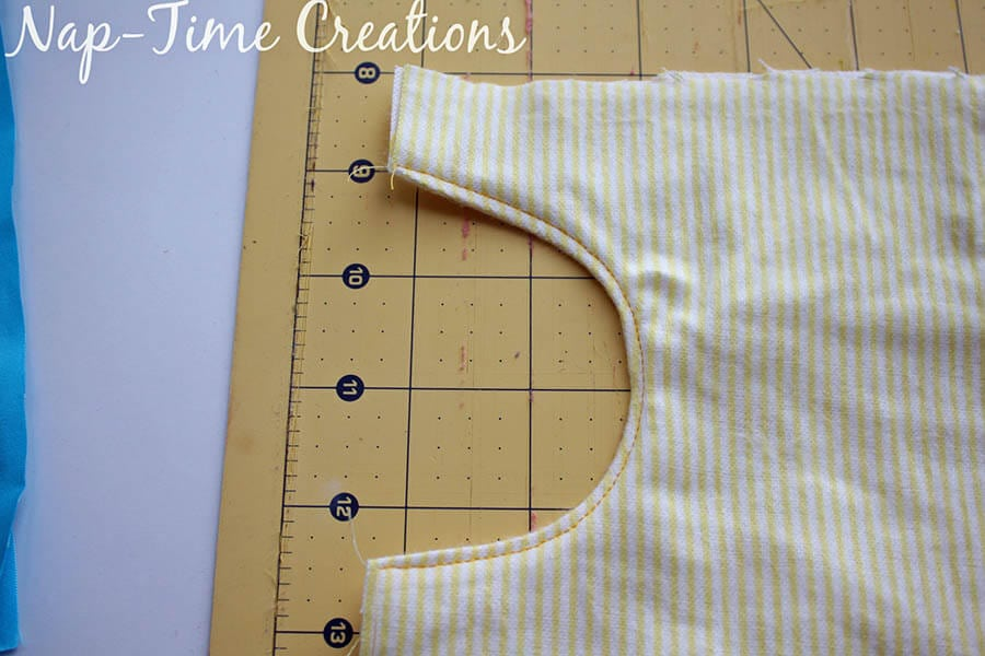 doll carrier free pattern and tutorial 28