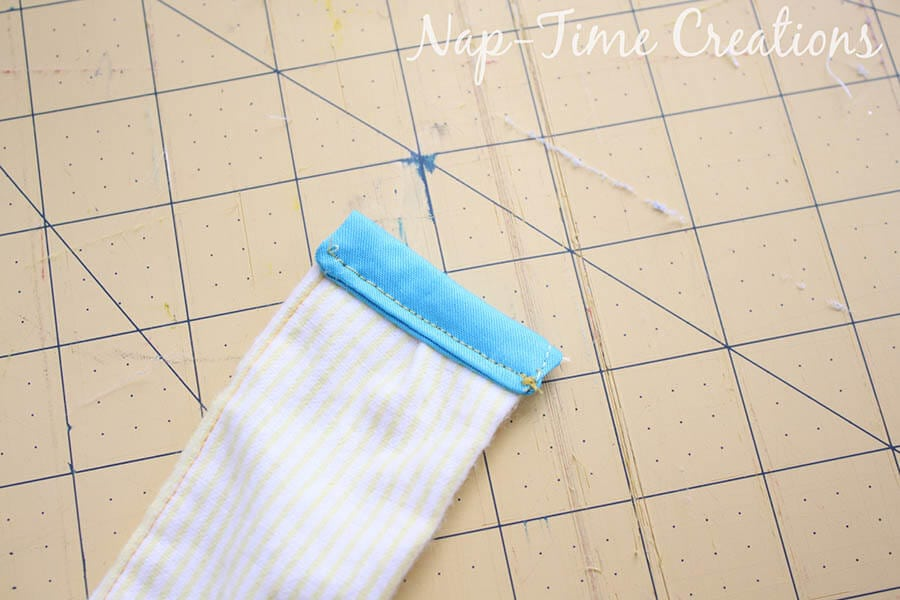 doll carrier free pattern and tutorial12