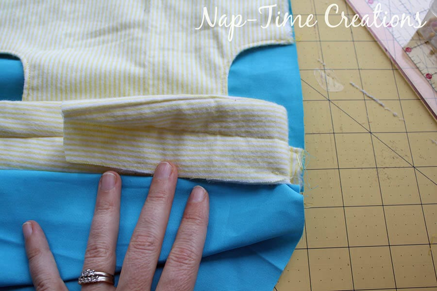 doll carrier free pattern and tutorial20
