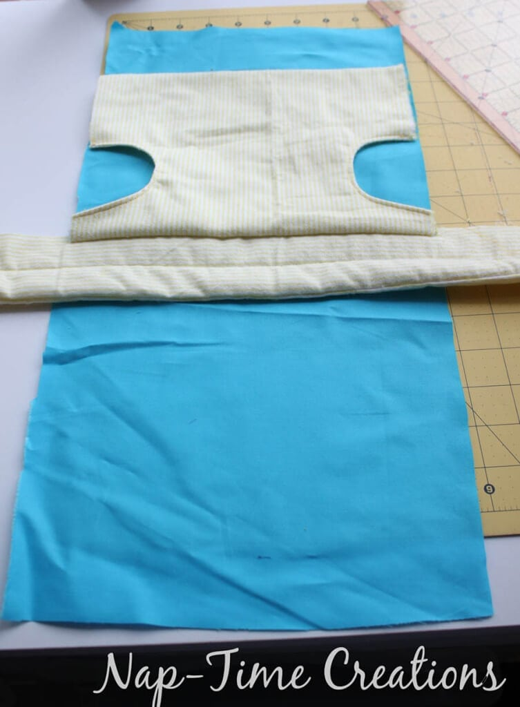 doll carrier free pattern and tutorial22