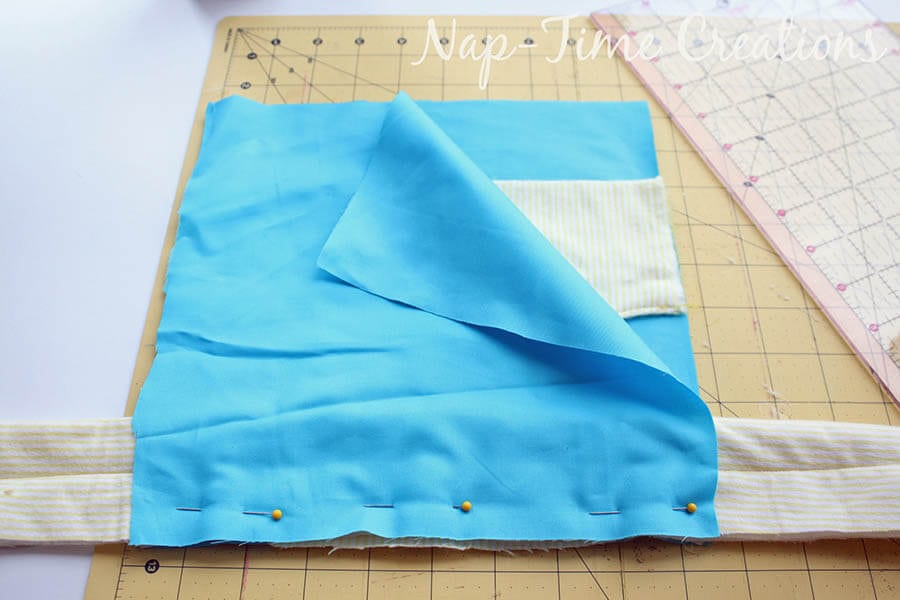 doll carrier free pattern and tutorial23