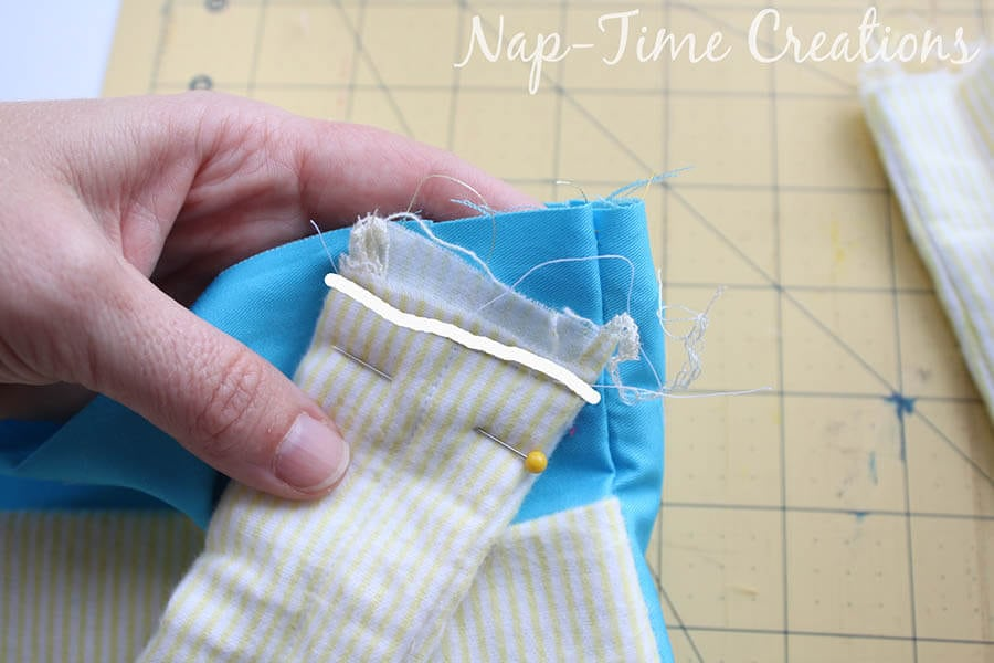doll carrier free pattern and tutorial7