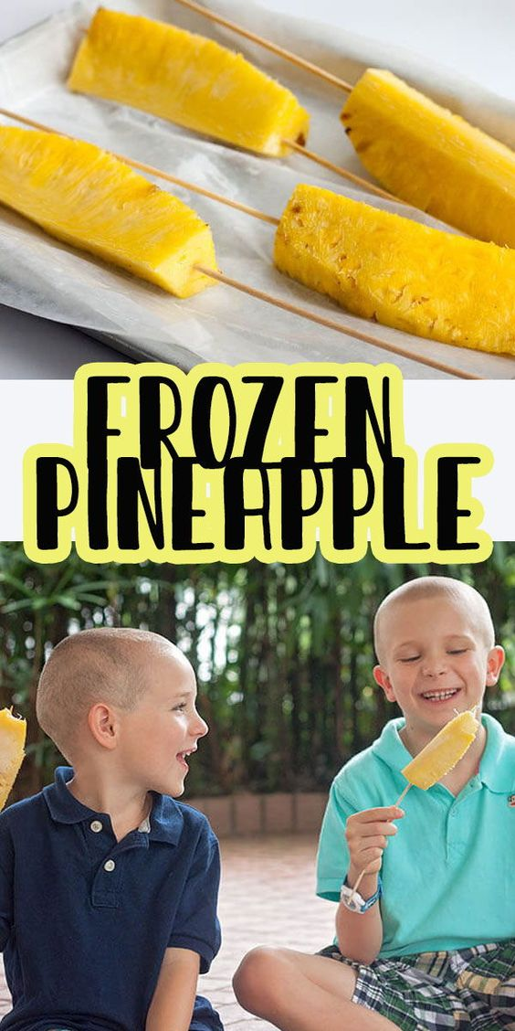 It's time for some more Summer Fun Inspiration!! I'm loving the summer fun series and this week is another great week. I'm sharing a fun frozen pineapple idea, plus I've got three other friends here sharing more great summer ideas.