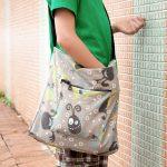 Boys Messenger Bag Pattern and Tutorial
