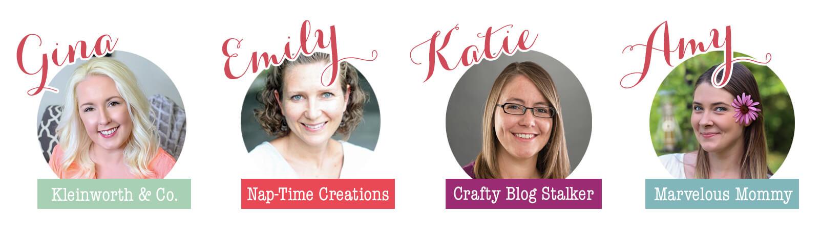 Create Link Inspire_Meet Your Hosts