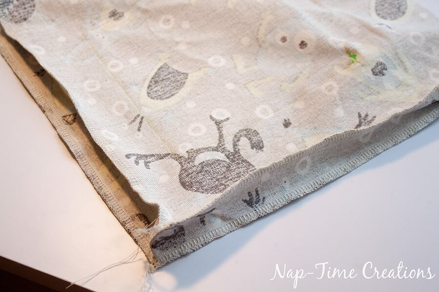 boys messenger bag free pattern and tutorial from Nap-Time Creations22