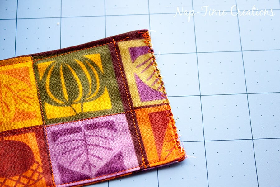 Candle Cosy Tutorial - Sew Cute Candle Assessories for Fall from Nap-Time Creations 3
