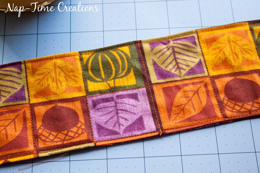 Candle Cosy Tutorial - Sew Cute Candle Assessories for Fall from Nap-Time Creations 4