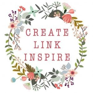 Create Link Inspire Party 8/21