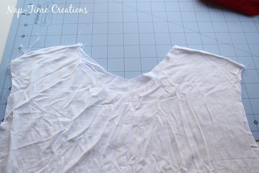 long sleeve tutorial 12