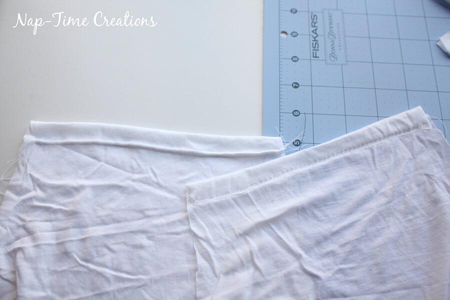 long sleeve tutorial 13