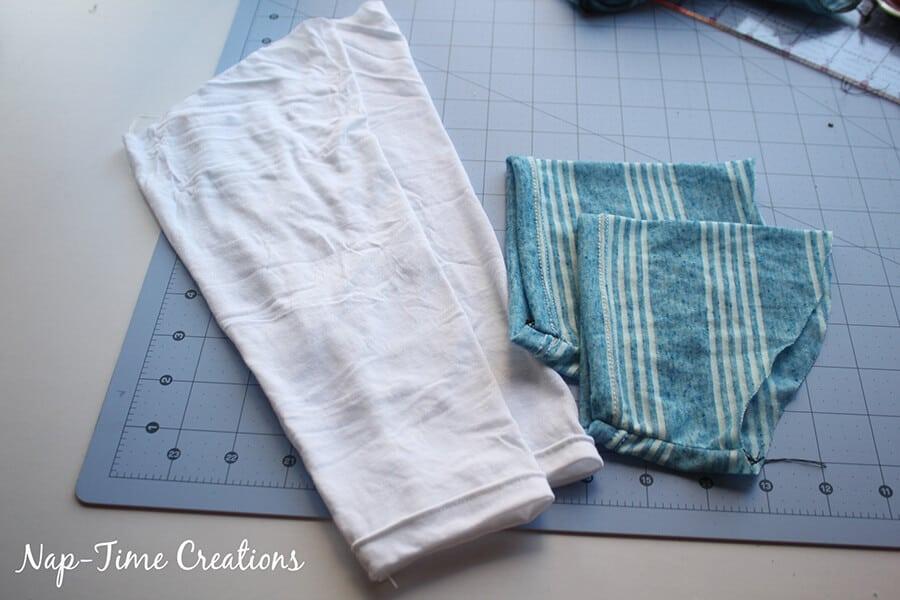 long sleeve tutorial 3