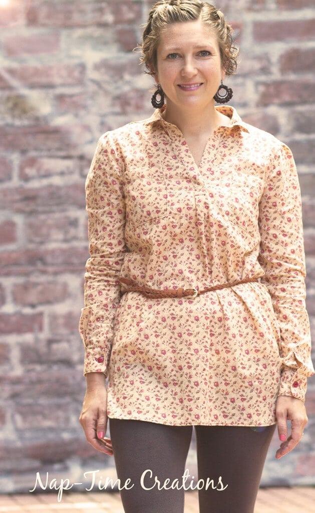 womens fall tunic 15