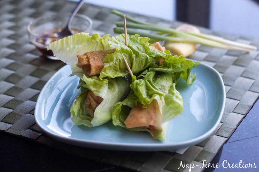 Lettuce-wrapped-spring-rolls-1