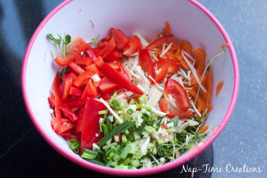 Lettuce-wrapped-spring-rolls-6