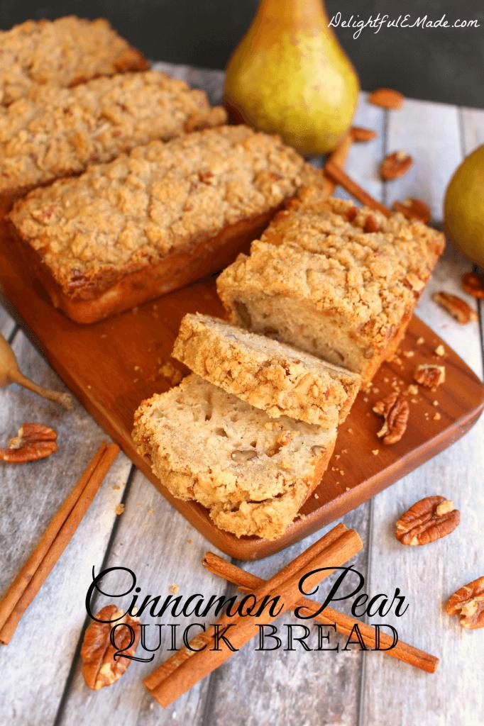 Cinnamon-Pear-Quick-Bread-DelightfulEMade.com-vert1-wtxt-682x1024