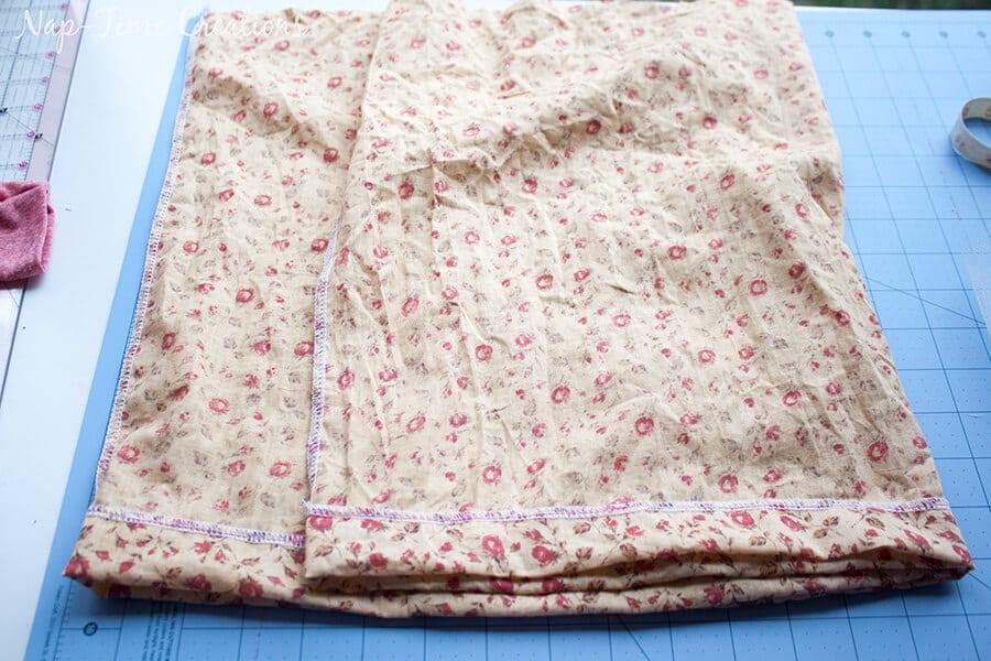 free t-shirt dress pattern 20