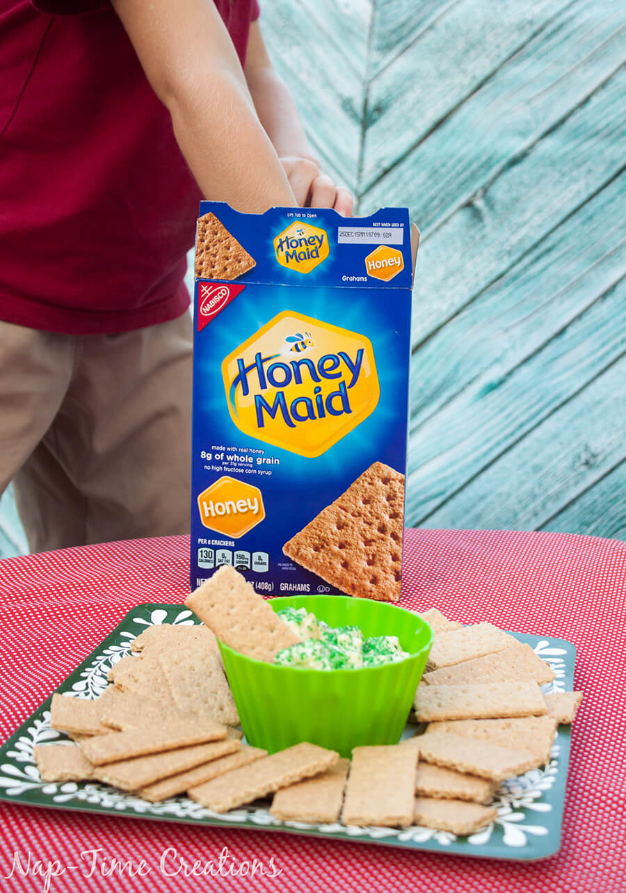 honey maid adoption post 6