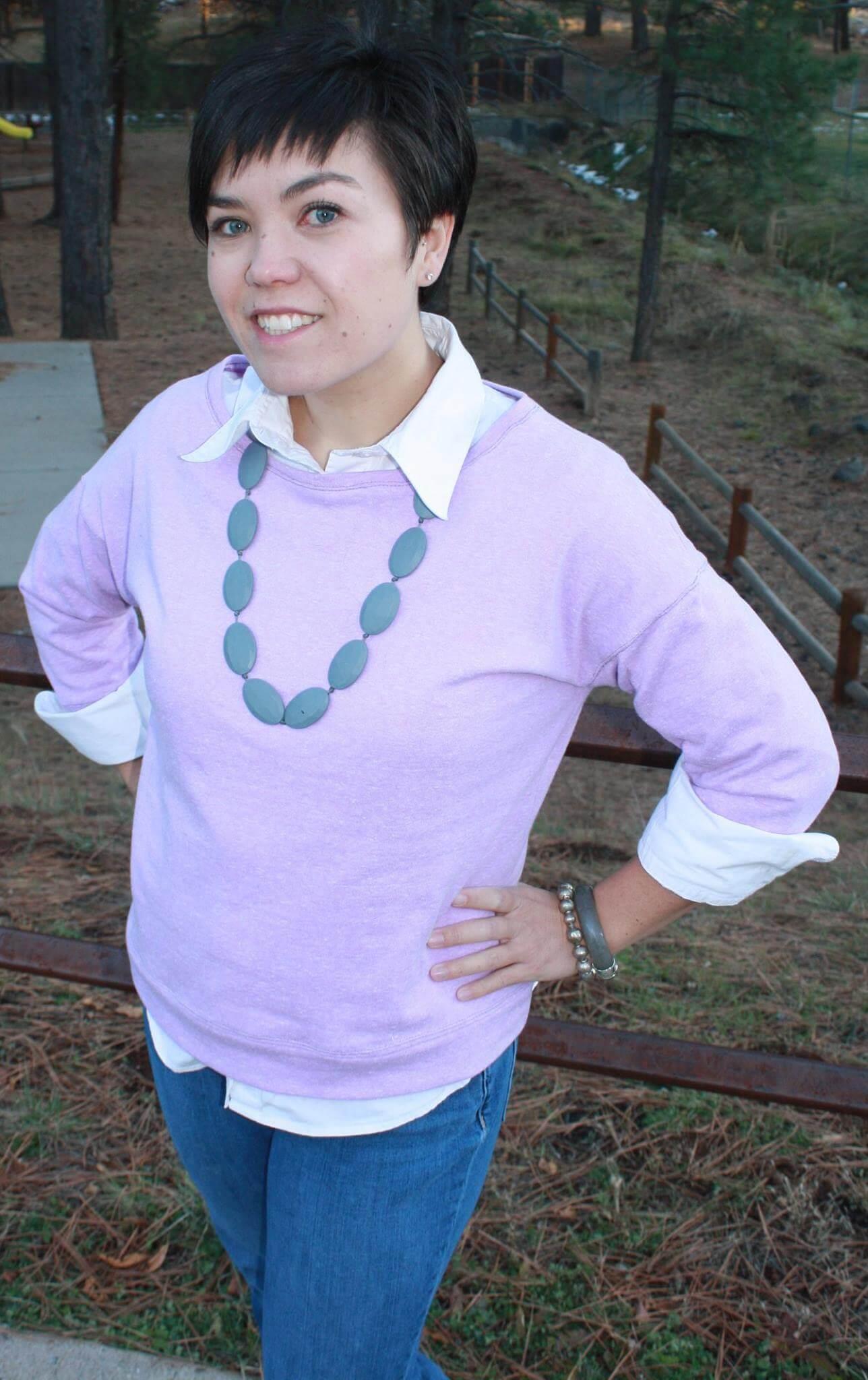 slouchy sweatshirt 12