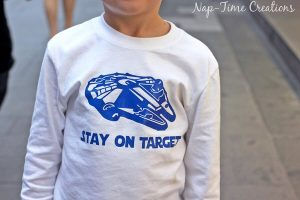 Handmade Boys Clothes Winter + Free Silhouette File