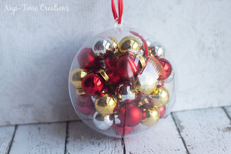fun filled ornament ideas 1