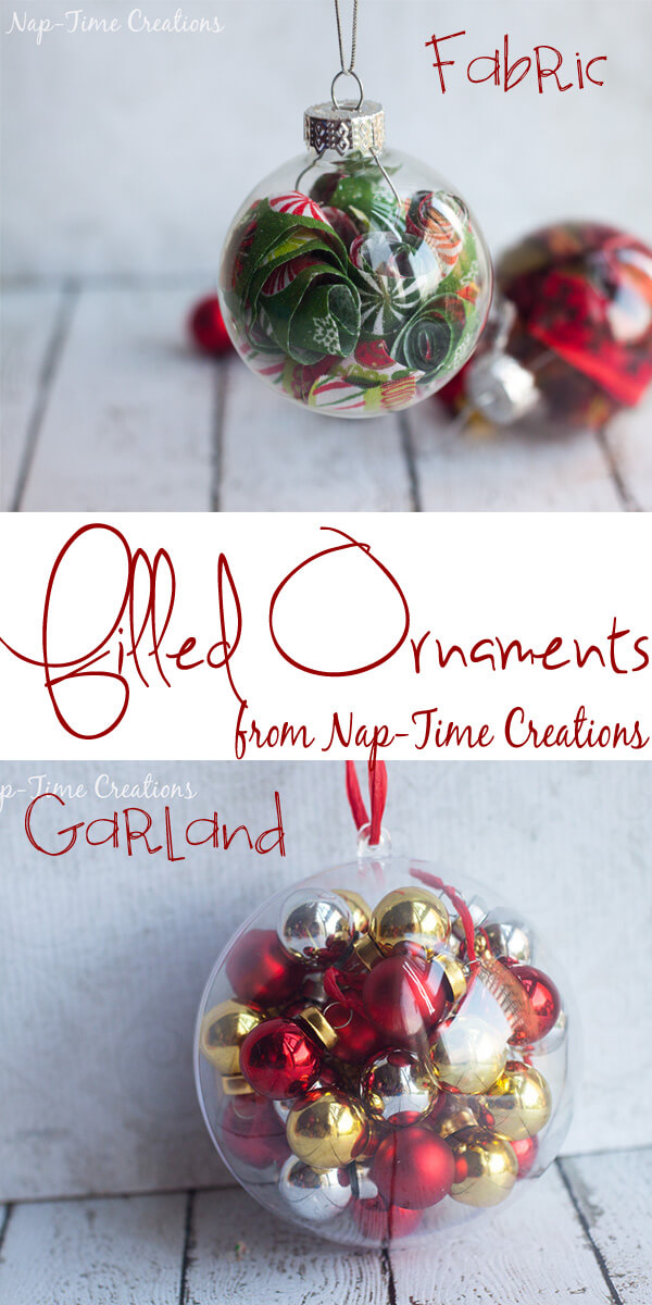 fun filled ornament ideas 11