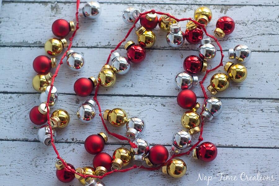 fun filled ornament ideas 2